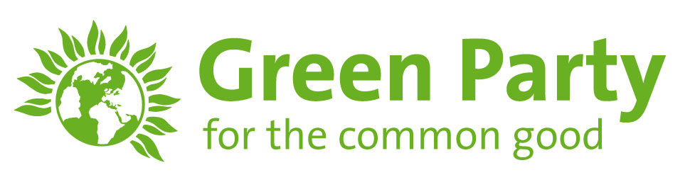 Green Party common good logo